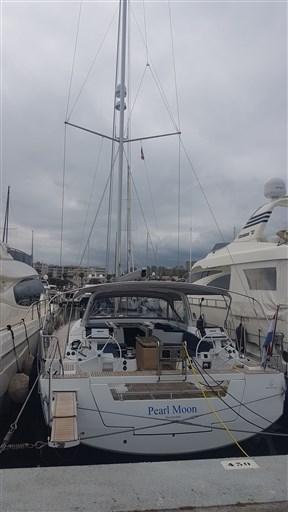 Beneteau Oceanis 55.1 1