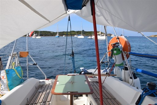 Etap Yachting ETAP 28 I 6