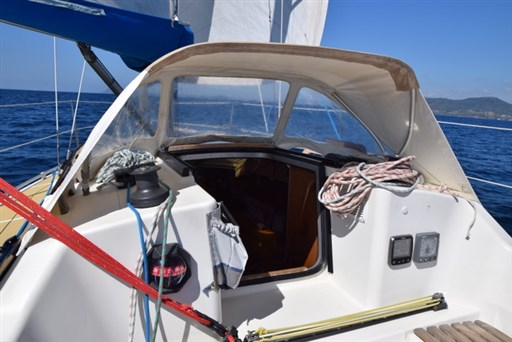 Etap Yachting ETAP 28 I 4