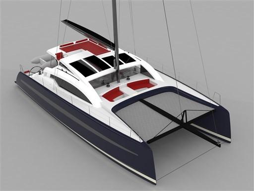 C-Catamarans 50 4