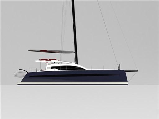 C-Catamarans 50 5