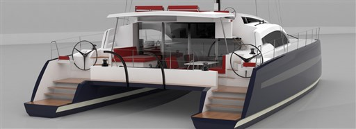 C-Catamarans 50 1