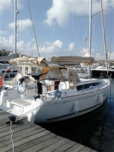 Dufour Yachts 380 Grand large