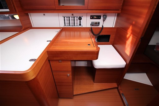 Dufour Yachts 380 Grand large 6