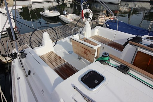 Dufour Yachts 380 Grand large 2