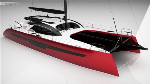 C-Catamarans C-Cat 62