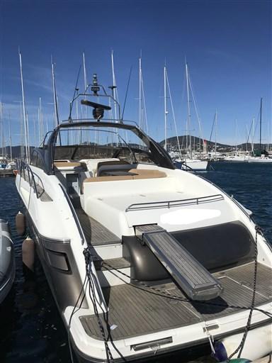 Princess Yachts V 55 1