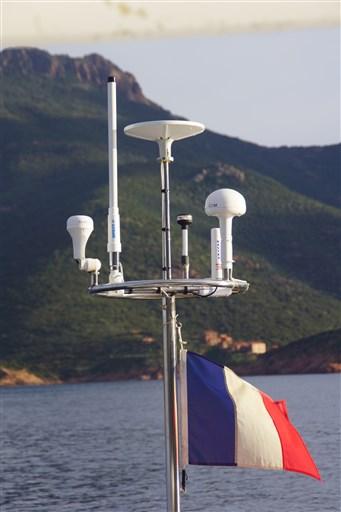 Jeantot Marine PRIVILEGE 48 6