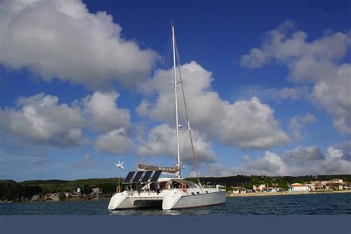 Jeantot Marine PRIVILEGE 48 10