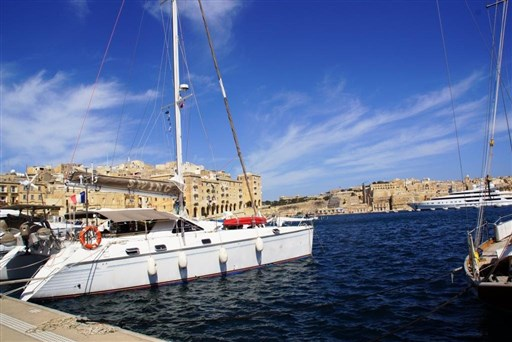 Jeantot Marine PRIVILEGE 48 2