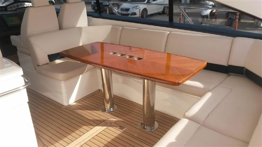 Princess Yachts V 53 7