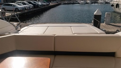 Princess Yachts V 53 9