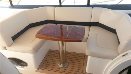 Princess Yachts V 53 8