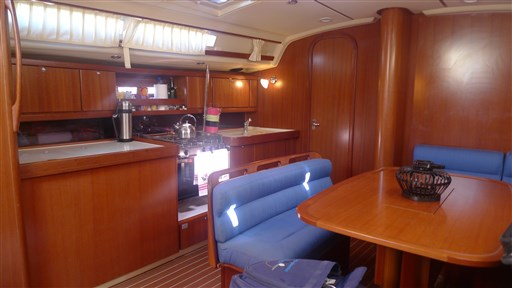 Dufour Yachts Dufour 455 8