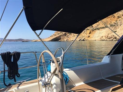 Dufour Yachts Dufour 455 5