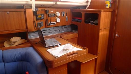 Dufour Yachts Dufour 455 7