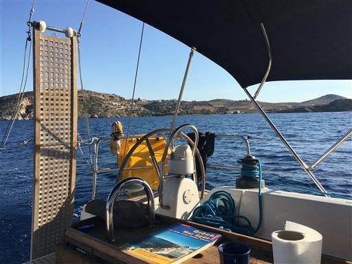Dufour Yachts Dufour 455 3
