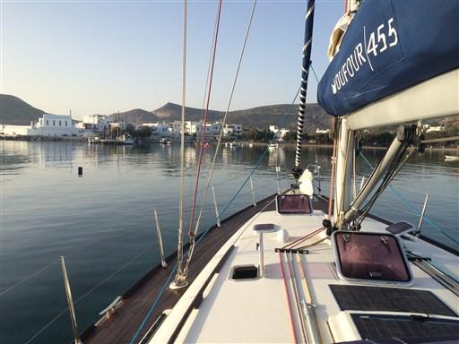 Dufour Yachts Dufour 455 6