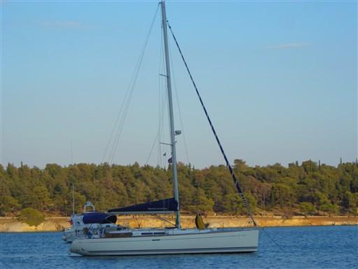 Dufour Yachts Dufour 455 1