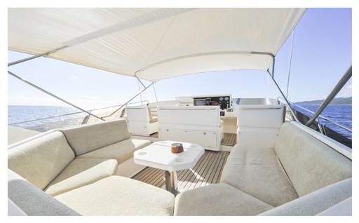 Princess Yachts 65 6