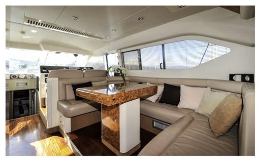 Princess Yachts 65 13