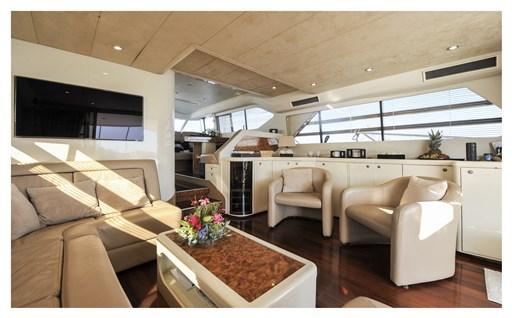 Princess Yachts 65 11