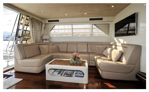 Princess Yachts 65 12