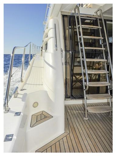 Princess Yachts 65 7