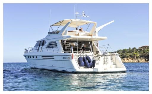 Princess Yachts 65 3