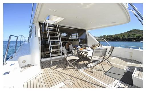 Princess Yachts 65 8