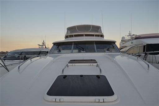 Princess Yachts 65 4