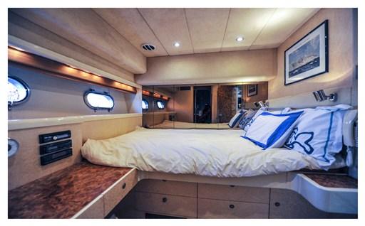 Princess Yachts 65 19