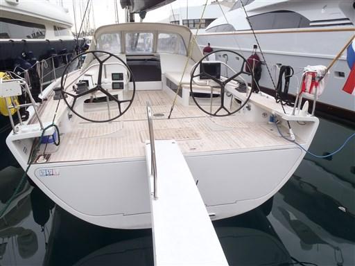 Murtic Yachts 52 1