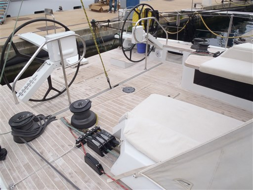Murtic Yachts 52 10