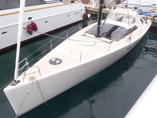 Murtic Yachts 52 9