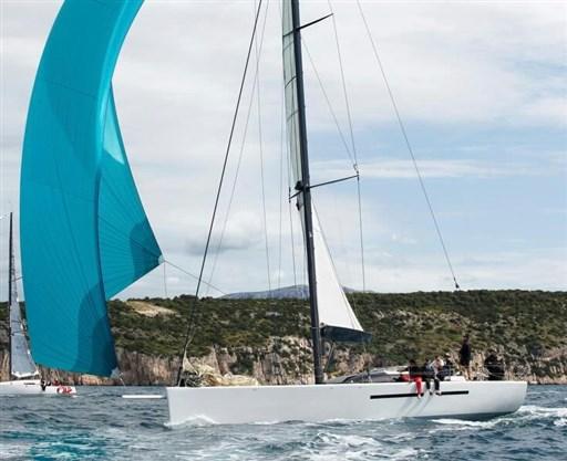 Murtic Yachts 52 13