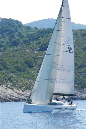 Murtic Yachts 52 12