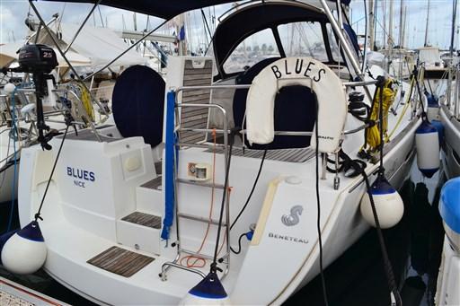 Beneteau OCEANIS 40 16