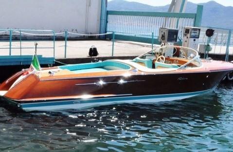 Riva Aquarama Special