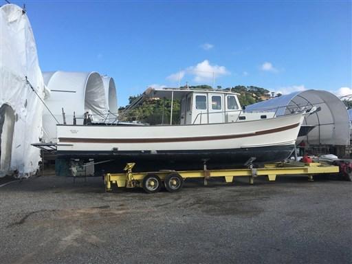 Rhéa Marine Rhea 900
