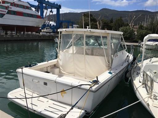 Tiara Yachts Tiara 2900 Coronet