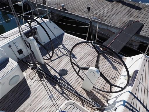 Abayachting XYachts X-55 12