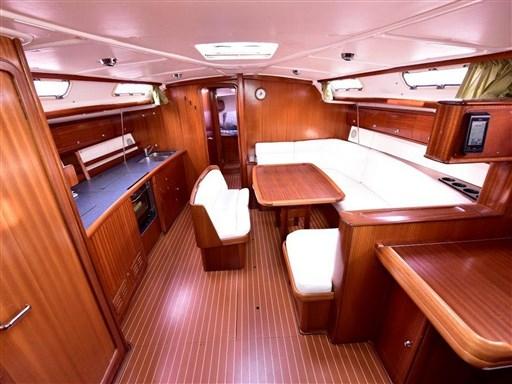 Abayachting Bavaria Yachts 44 Cruiser 5
