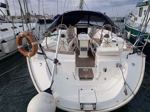Abayachting Bavaria Yachts 44 Cruiser 2