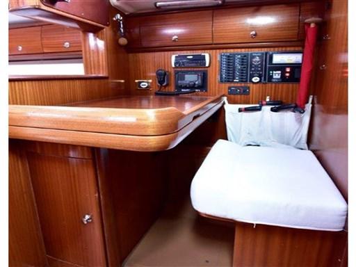Abayachting Bavaria Yachts 44 Cruiser 12