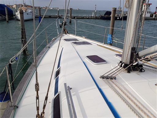 Abayachting Bavaria Yachts 44 Cruiser 3
