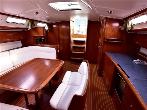Abayachting Bavaria Yachts 44 Cruiser 11