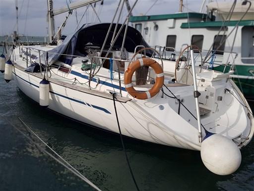 Abayachting Bavaria Yachts 44 Cruiser 1