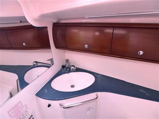 Abayachting Bavaria Yachts 44 Cruiser 19