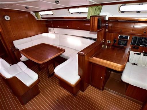 Abayachting Bavaria Yachts 44 Cruiser 9
